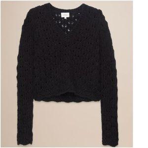 Wilfred   Messac Sweater